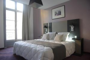 Odalys City Montpellier Les Occitanes, Apartmanhotelek  Montpellier - big - 1