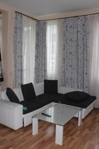 Sixties Apartments, Apartmány  Berlín - big - 98