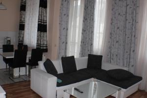 Sixties Apartments, Apartmány  Berlín - big - 96