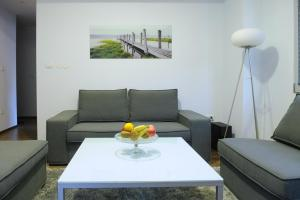 Joan Apartments & Spa, Appartamenti  Skopje - big - 42