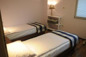 Joan Apartments & Spa, Appartamenti  Skopje - big - 34