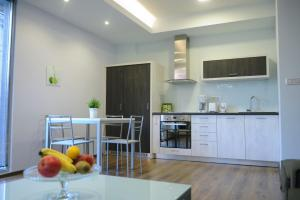 Joan Apartments & Spa, Appartamenti  Skopje - big - 57
