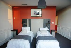 Odalys City Montpellier Les Occitanes, Apartmanhotelek  Montpellier - big - 2
