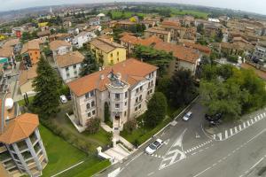 Residence Villa Mainard - AbcAlberghi.com