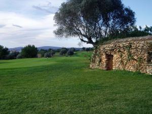 Villages Golf Panoramica