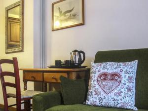 Apartamentos San Marsial, Апартаменты  Бенаске - big - 27
