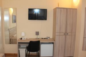 Sixties Apartments, Apartmány  Berlín - big - 143
