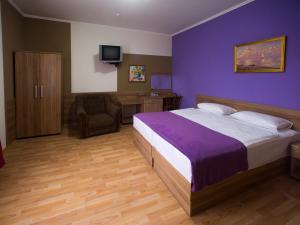 Отель Гала, Каменец-Подольский