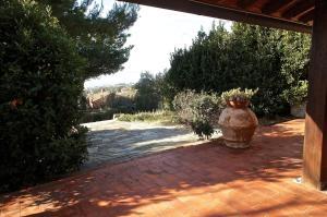 Villa Belvedere, Ville  San Vincenzo - big - 10