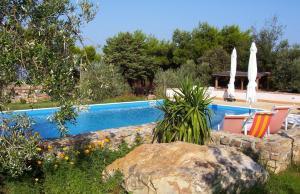 Villa Belvedere, Ville  San Vincenzo - big - 2