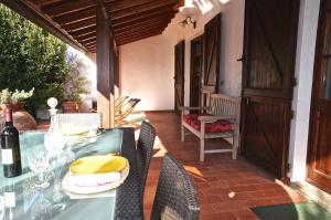 Villa Belvedere, Ville  San Vincenzo - big - 15