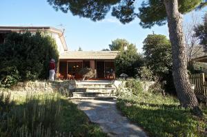 Villa Belvedere, Ville  San Vincenzo - big - 4