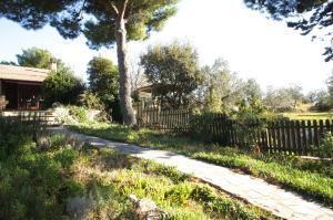 Villa Belvedere, Ville  San Vincenzo - big - 13