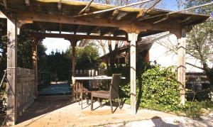 Villa Belvedere, Ville  San Vincenzo - big - 14