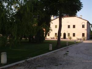 Agriturismo La Sophora, Apartmány  Montegaldella - big - 62