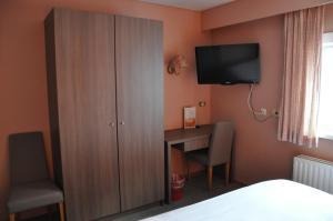 Hotel Louisa, Hotely  Ostende - big - 26