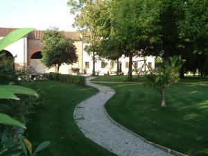 Agriturismo La Sophora, Apartmány  Montegaldella - big - 1
