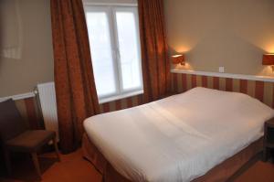 Hotel Louisa, Hotely  Ostende - big - 40