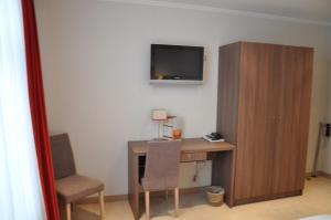 Hotel Louisa, Hotely  Ostende - big - 49