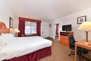 Magnuson Hotel and Suites Alamogordo, Hotely  Alamogordo - big - 29