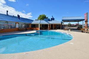 Magnuson Hotel and Suites Alamogordo, Hotely  Alamogordo - big - 49