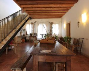 Agriturismo La Sophora, Appartamenti  Montegaldella - big - 68