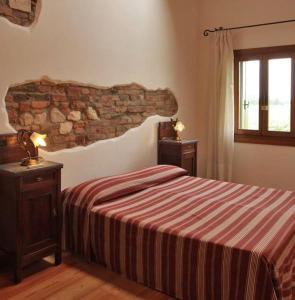 Agriturismo La Sophora, Apartmány  Montegaldella - big - 23