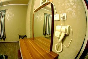 Yanbu Inn Residential Suites, Aparthotels  Yanbu - big - 9