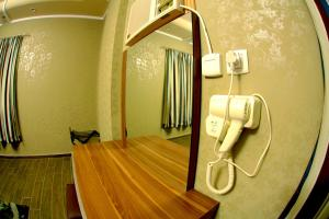 Yanbu Inn Residential Suites, Апарт-отели  Янбу - big - 9