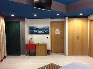 Hotel Motel Futura, Мотели  Падерно-Дуньяно - big - 17