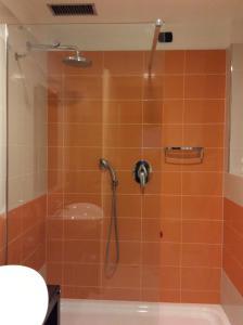 Hotel Motel Futura, Мотели  Падерно-Дуньяно - big - 18
