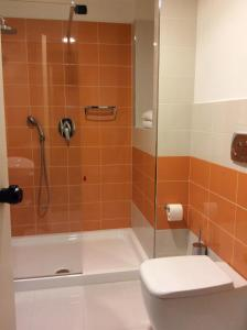 Hotel Motel Futura, Мотели  Падерно-Дуньяно - big - 25