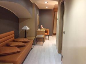 Hotel Motel Futura, Motel  Paderno Dugnano - big - 26