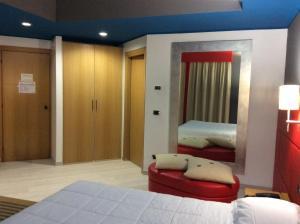Hotel Motel Futura, Motel  Paderno Dugnano - big - 27