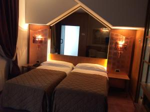 Hotel Motel Futura, Мотели  Падерно-Дуньяно - big - 15