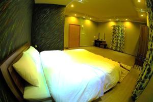 Yanbu Inn Residential Suites, Aparthotels  Yanbu - big - 6