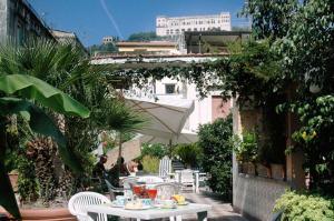Hotel Toledo - AbcAlberghi.com