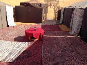 Marhaba Camp, Camel & Sandboarding, Luxury tents  Merzouga - big - 73