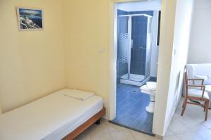 Lido Hotel, Hotely  Xylokastron - big - 32