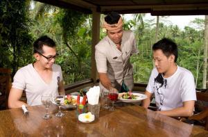 The Kampung Resort Ubud (24 of 61)