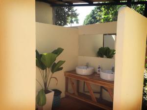 Langchia Hostel, Hostely  Phu Quoc - big - 13