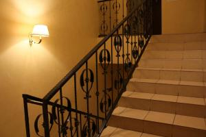 Гостиница Амарис, Отели  Великие Луки - big - 25