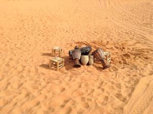 Marhaba Camp, Camel & Sandboarding, Luxury tents  Merzouga - big - 76