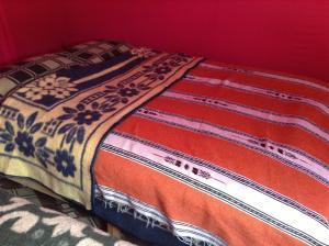 Marhaba Camp, Camel & Sandboarding, Luxury tents  Merzouga - big - 33