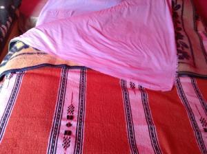 Marhaba Camp, Camel & Sandboarding, Luxury tents  Merzouga - big - 77