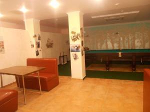 Green Hall Hotel, Hotel  Estosadok - big - 112