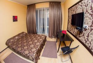 Mini Hotel Evropa, Szállodák  Ufa - big - 16