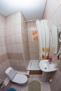 Mini Hotel Evropa, Szállodák  Ufa - big - 23