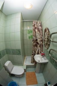 Mini Hotel Evropa, Szállodák  Ufa - big - 31