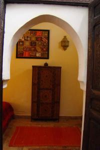 Riad Menthe Et Citron, Riads  Meknès - big - 4